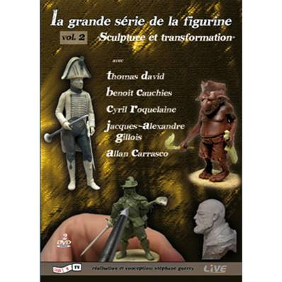 DVD Figurines 2