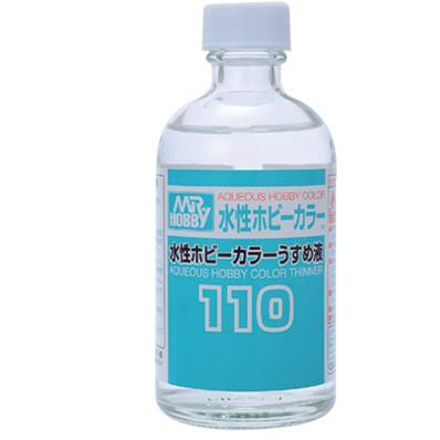 DILUANT AQUEOUS COLOR 110ML